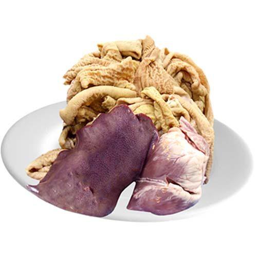 Dinuguan Set Without Pork Blood 1kg