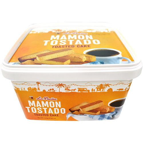 La Pacita Mamon Tostado (Can) 250g