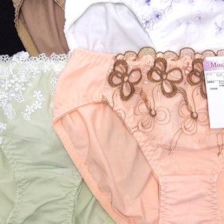 Underwear Series