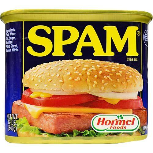 Hormel Spam Regular 340g