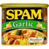 Hormel Spam Garlic 340g