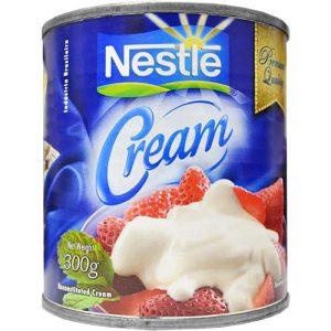Nestle Cream 300g