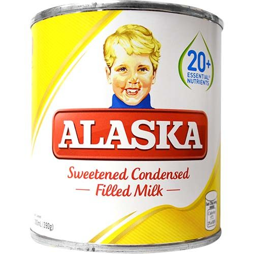 Alaska Condensed Milk 300ml