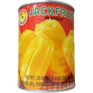 Tas Jack Fruit in Syrup 565g