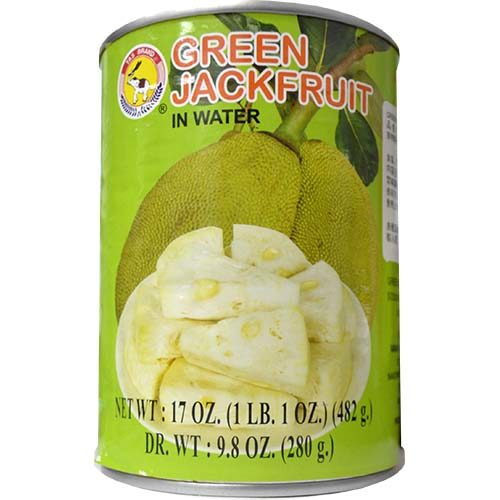Tas Young Green Jack Fruit 565g