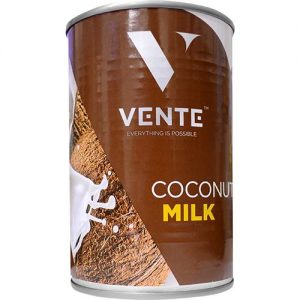 Vente Coconut Milk (Gata) 400ml