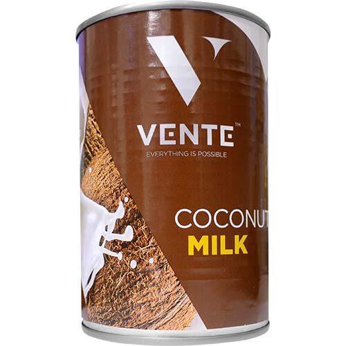 Vente Coconut Milk (Gata) 400ml