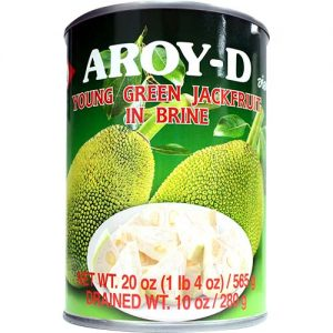 Aroy-D Young Green Jack Fruit 565g