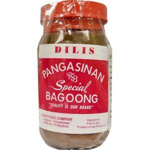 Pangasinan Bagoong Dilis (S) 220g