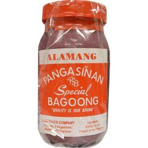 Pangasinan Bagoong Alamang (S) 220g
