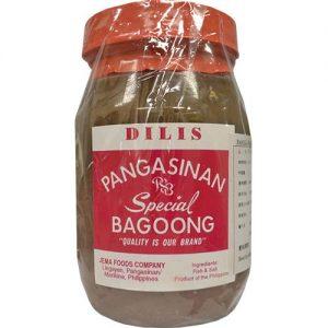 Pangasinan Bagoong Dilis (L) 440g