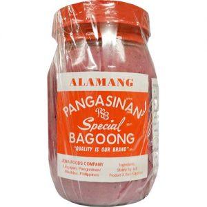 Pangasinan Bagoong Alamang (L) 440g
