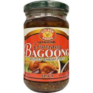 Kamayan Bagoong Spicy 250g