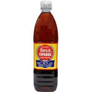 Tiparos Fish Sauce 700ml