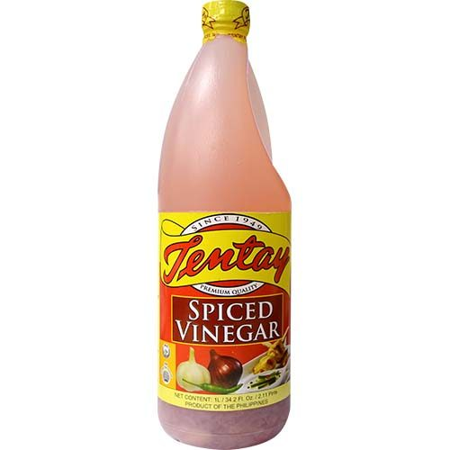 Tentay Spiced Vinegar 1000ml