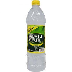 Datu Puti Vinegar (L) 1L