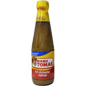 Mang Tomas Sarsa Regular 330g