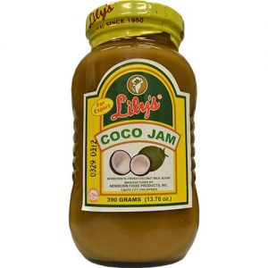 Lily's Coco Jam 370g