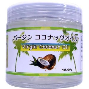 Virgin Coconut Oil Philippines 430g