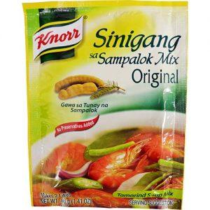 Knorr Tamarind Soup 40g