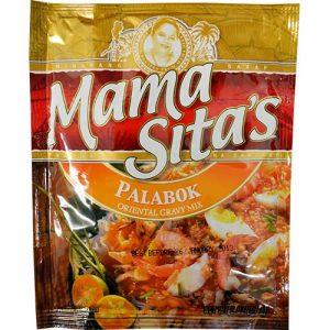 Mama Sita's Palabok Mix 57g