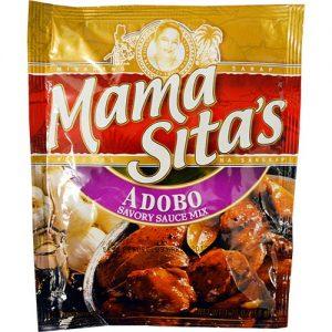 Mama Sita's Adobo Mix 50g