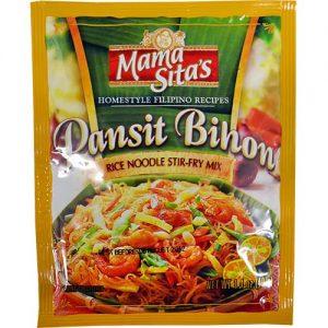 Mama Sita's Pang Bihon Mix 40g