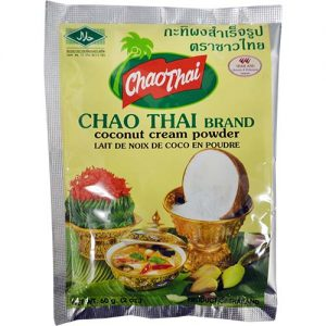 Chao Thai Coconut Powder 60g