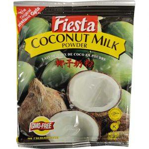 Fiesta Coconut Milk Powder (S) 50g