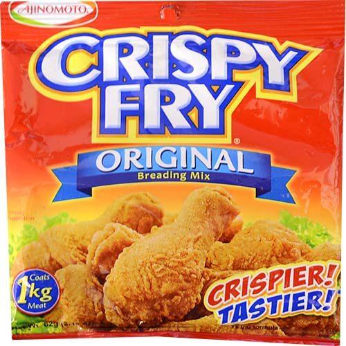 Ajinomoto Crispy Fry Breading Mix 30g
