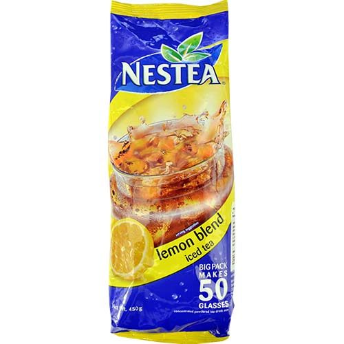 Nestea Iced Tea Lemon Powder 250g