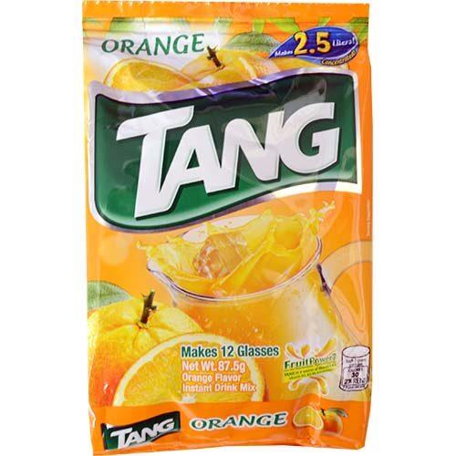 Tang Orange Powder 125g
