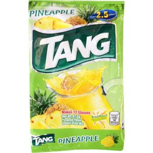 Tang Pineapple Powder 125g