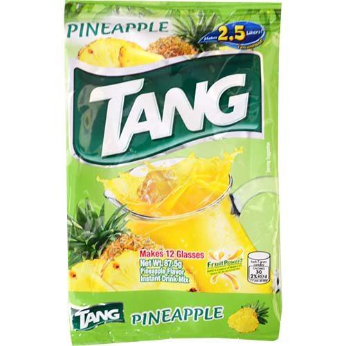 Tang Pineapple Powder 125g