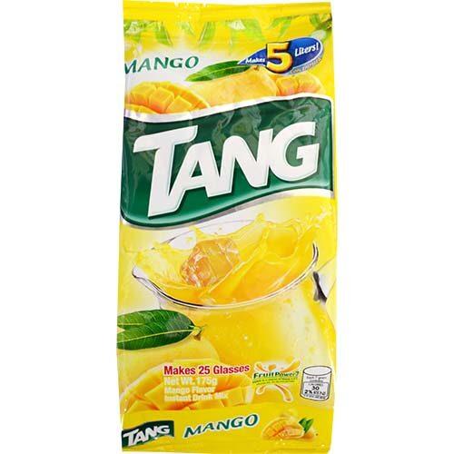 Tang Mango Powder 125g