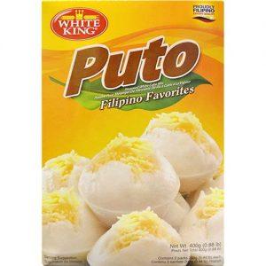 White King Puto Mix 400g