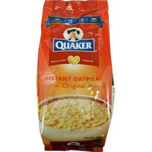 Quaker Oats 200g