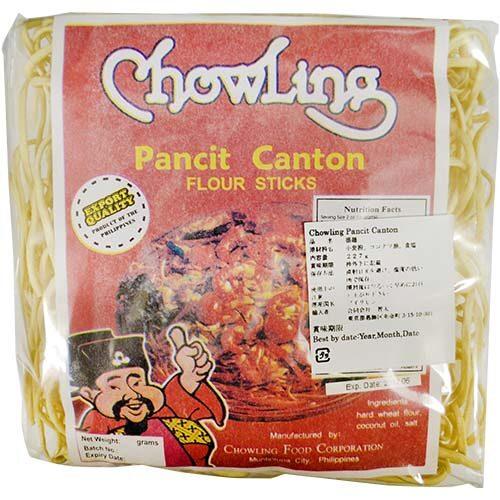 Chowling Pancit Canton 227g