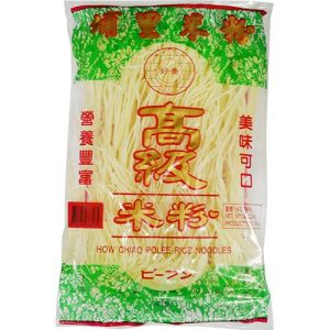 Taiwan Palabok (How Chiao) 400g