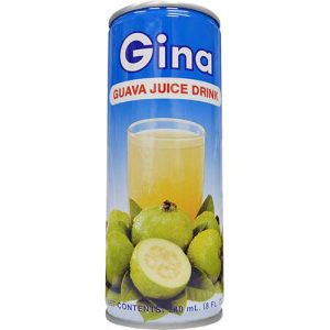 Gina Guava Juice 240ml