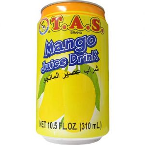 Tas Mango Juice 310ml