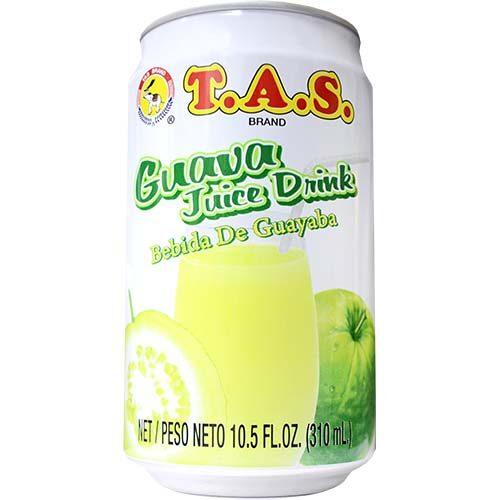 Tas Guava Juice 310ml
