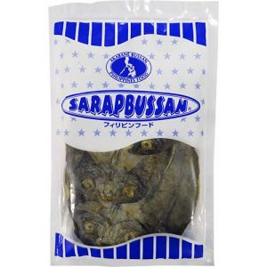 Fish Danggit 1 pack 50g