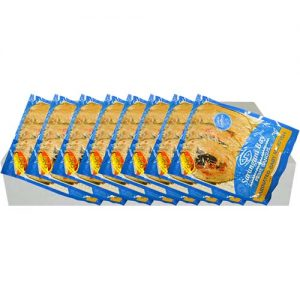 Sarangani Daing Bangus Hot 3pcs/pack 1case x 8kg