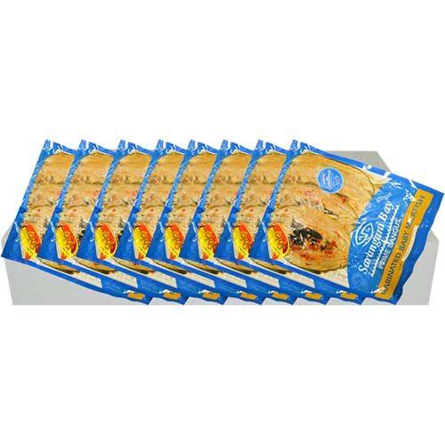 Sarangani Daing Bangus Hot 3pcs/pack 1case x 8kg