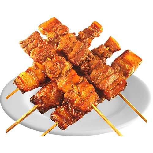 Special Pork BBQ 1 Pack (5 Sticks)