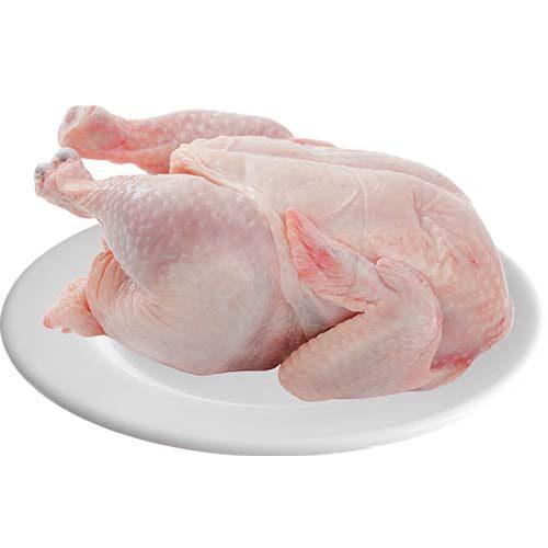 Whole Chicken 900g/pc