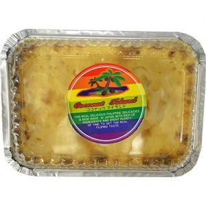 Cassava Cake 1pc 300g