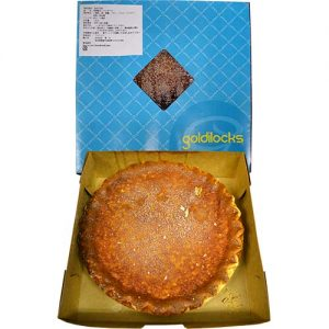 Goldilocks Egg Pie 1kg