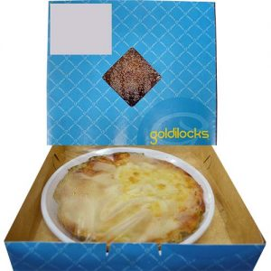 Goldilocks Cassava Cake With Macapuno 800g